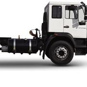 Седельный тягач MAN CLA 18.280 фото