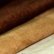 Искусственный велюр (Microliner) фото
