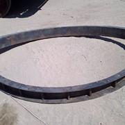 Форма Опорное кольцо КО-6 (h60) фото