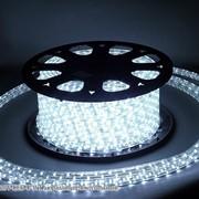 Sneha 10x14-3W-50M-220V-LED-U WT дюралайт прямоугольный фото