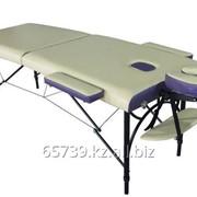 Массажный стол складной US Medica Master фото
