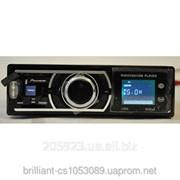 Автомагнитола Pioneer , USB, SD-карта фото
