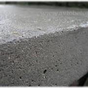 Готовый бетон фото