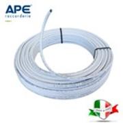 Металлопластиковые трубы APE фото