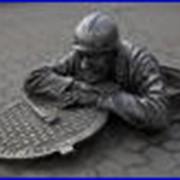 Вызов мастера слесаря-водопроводчика г. Киев фото