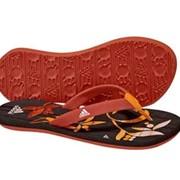 Тапки пляжные женские ТМ Adidas 400907 Chilwa фото