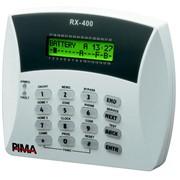 Панели защиты и управления, Клавиатура с ЖК-экраном RXN-400 фото