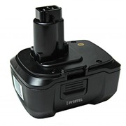 Аккумулятор (акб, батарея) для шуруповертов DEWALT PN: DC9096, DE9039, DE9095, DE9096, DW9095, DW9096 фото