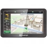Автомобильный навигатор PRESTIGIO GeoVision 5058 Navitel (PGPS5058CIS04GBNV) фото