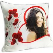Сувенирные подушки с Вашим фото, интерьерные подуш фото