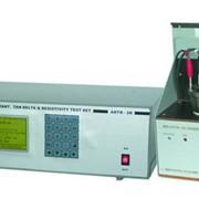 Автоматический прибор для измерения диэлект-кой проницаемости, диэлек-ких потерь и сопротивления ADTR-2k фото