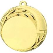 Медаль Д9 В фото