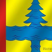 Флаг города Нязепетровск (Челябинская область) фото