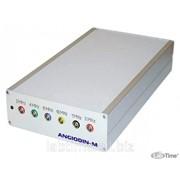 Ультразвуковая допплеровская аппаратура Ангиодин–М фото