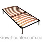Каркас кровати металлический с ножками Сome-for (200*90) фото