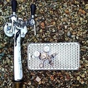 Пивное оборудование (пивная установка) на 2 крана фото