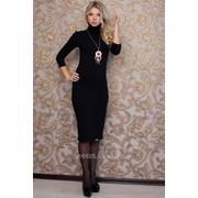 Платье – футляр 8031-300 Alve фото