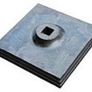 Подставка резиновая 10 кг фото