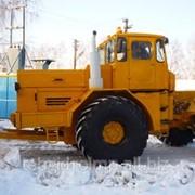 Навесное бульдозерное оборудование НБО-04 фото