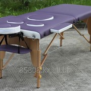 Массажный стол mg-09 фото