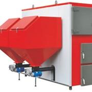 Отопление теплиц, купить системы отопления для теплиц в Казахстане, котлы отопительные в Казахстане, отопительные котлы в Казахстане фото