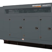Газовый генератор Generac SG35 фото