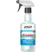 LAVR Очиститель стекол с триггером Crystal 455 мл (спрей) LN1601 фото