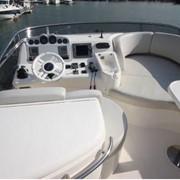 Суда спортивные моторные: катера, яхта Azimut 50 Evo фото