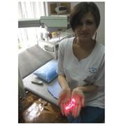 Лазеротерапия позволяет достичь положительного эффекта там, где другие методы лечения оказались бессильны фото