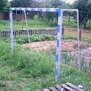 Ворота тренировочные фото