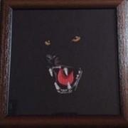 """Картина """"Пантера"""" фото"""