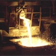 Химически чистая алюмомагниевая шпинель для огнеупорного производства заданного дисперсного состава АМ-С фото