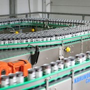 Оборудование для розлива газированных энергетиков фото