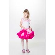 Одежда детская, Комплект Микс розовый фото