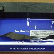 Картридж ленточный Epson ERC-23 black M250 фото