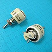 Резистор переменный ППБ-1А 1,5 кОм фото