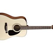 Акустическая гитара Fender CD-60 DS (NAT) фото