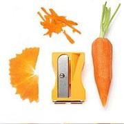 Пилер точилка для овощей Carrot фото