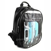 Рюкзак школьный для начальных классов, модель 1416 фото