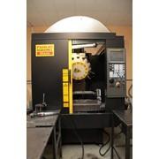 Механическая обработка на фрезерных обрабатывающих центрах фото