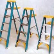 Лестницы стеклопластиковые фото