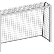 Ворота для гандбола с сеткой фото