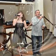 Вокалисты, музыкальное оформление, музыка на свадьбы, певцы на свадьбы, музыканты на юбилеи, заказать по Украине, заказать в Сумах. фото