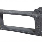 Хомут тяговый (черт. 106.00.001-1) фотография