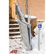 Подъемная платформа для инвалидов в Уфе фото