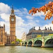 Пазл Castorland 1000 деталей, Сердце Лондона, средний размер элементов 1,9?1,7 см фото