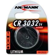 Батарейка Ansmann CR3032 3V (1516-0013) фото