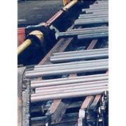 Труба стальная бесшовная черная ASTM A 106-02 фото