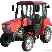 Мини трактор мтз-320.4 (Беларус 320.4) фото