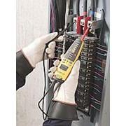 Проверка качества электромонтажных работ фото